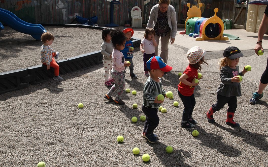 Help Your Child Enjoy the Summer Sun Safely